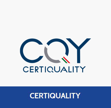 Certificazione CQY_1